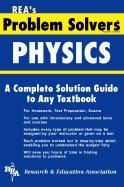 Physics Problem Solver (Paperback, 2002)