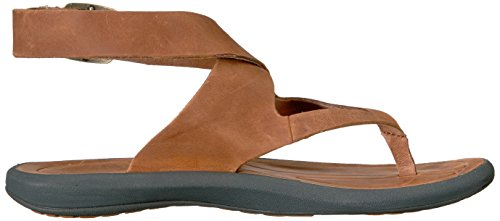 Pictures of Columbia Women's CAPRIZEE Sandal Nubuck 1734011 3