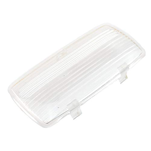 LARBLL Door Courtesy Light Lamp Lens Cover Shell For Honda Accord Pilot 34261-SV1-A01