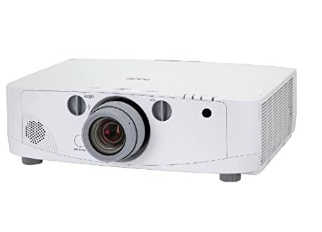 NEC NP-PA500U Video - Proyector (5000 lúmenes ANSI, LCD, WUXGA ...