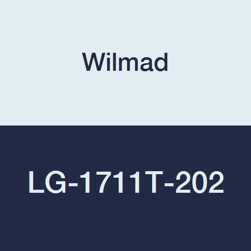 Thomas Laboratories Stop (Wilmad-Lab Glass LG-1711T-202 Straight Adapter with PTFE Stopcock, 24/40 Joint)