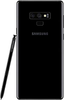 Samsung Galaxy Note 9 Dual Sim 128gb 6gb Ram 4g Lte Uae