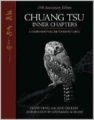 Book Chuang Tsu 35th anniversary ed edition