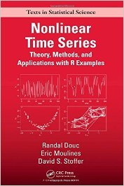 (Nonlinear Time Series: Theory, Methods and Applications with R Examples (Chapman & Hall/CRC Texts in Statistical)