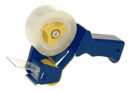 Soporte para cinta adhesiva Roller dispensadores de rollo dispensador de cinta