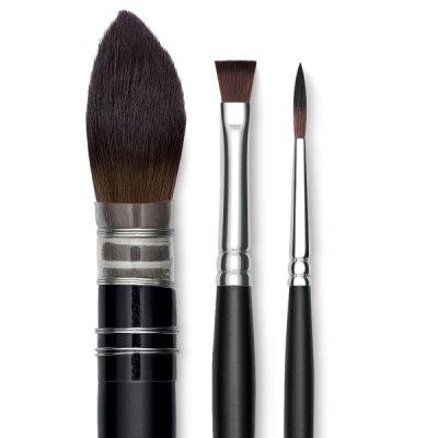 Raphael Soft Aqua Brushes - Quills - Size 4
