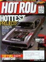 (Hot Rod - September, 2004 (Volume 57, Number 9))