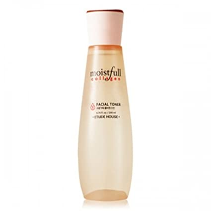 Tónico facial Moistfull Collagen de Etude House (200 ml)
