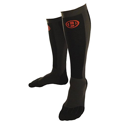 Hoplite Premium Compression Socks: Serious Support and Protection for Lifting, Running & OCR
