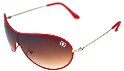 DG Unisex Aviator Hip Stylish Fashion Celebrity Inspired Sunglasses dg7201