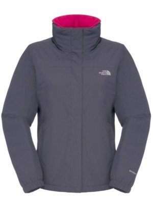 The North Face Damen Jacke Resolve Damen Vaporous Insulated