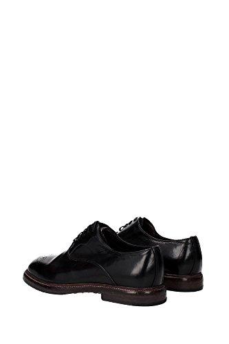 Dolce & Gabbana A20021A182880 Classic Schuhe Harren Schwarz