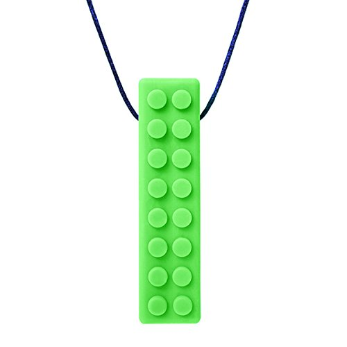 sensory integration chew necklace