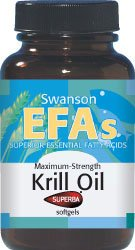 Force maximale Krill Oil 1000 mg