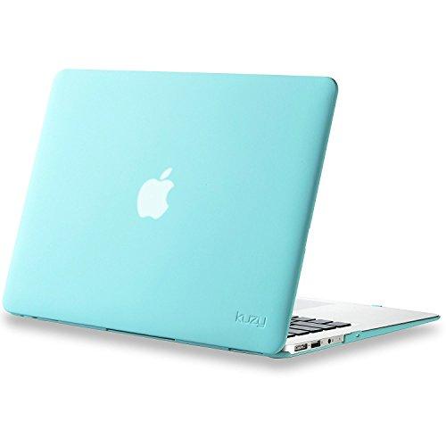 Kuzy 13 inch Turquoise Rubberized Aluminum product image