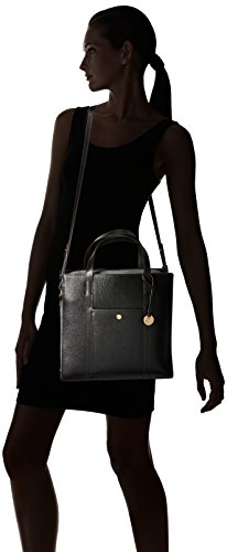 Black Business Lodis Medium Rfid Gold Chic Mali Tote wUqYnAxTpv