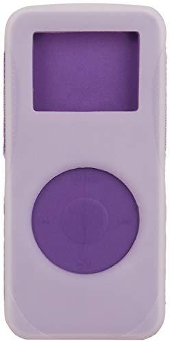 iSkin 6429-DNCP Duo Case for iPod Nano ( Purple Haze ) (Iskin Ipod Case)