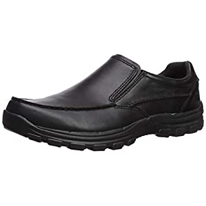 Skechers Men's Braver Rayland Slip-On Loafer