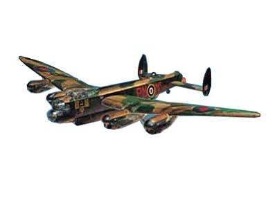 Tamiya Models Avro Lancaster B Mk.I/III Model Kit