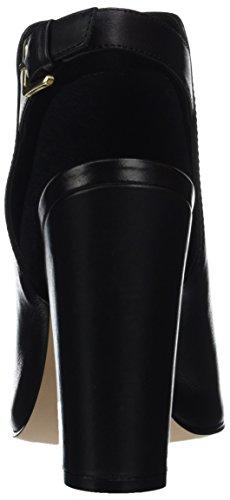 Aldo Noassa, Atado Al Tobillo Para Mujer, Negro (97 Black Leather), 38 EU