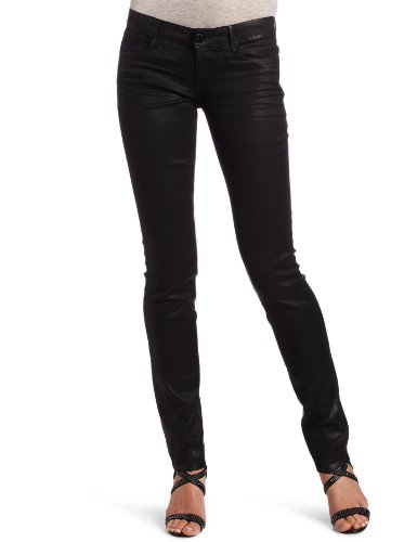 Habitual Women's Alice Skinny Jean, Dark Feather, 25 for sale  Delivered anywhere in USA