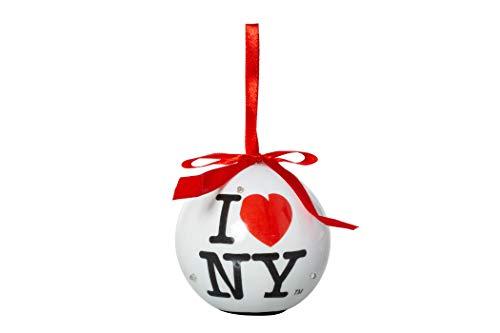Artisan Owl I Love New York 3