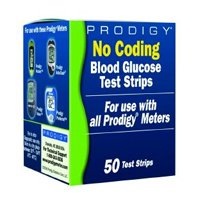 Prodigy  Prodigy Diabetes Care Llc