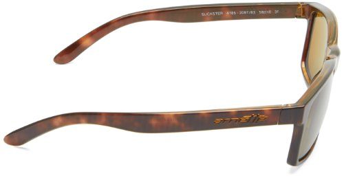 Arnette Sonnenbrille AN4185 SLICKSTER Sonnenbrille Arnette Havana wP10gqw