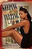 img - for Keeping Secrets, Telling Lies (Urban Renaissance) by Nishawnda Ellis (2011-06-01) book / textbook / text book