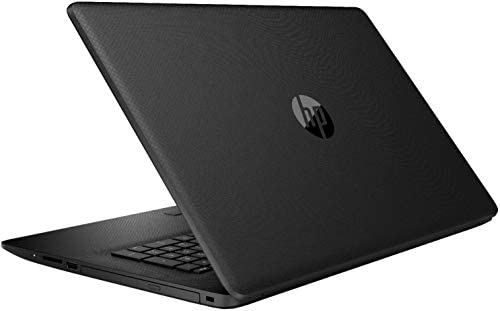 2021 HP 17.3 Laptop Computer HD+ Anti-Glare Display, 10th Gen Intel Core i3-1005G1 (Beats i5-7200U), 8GB DDR4 RAM, 1TB HDD, DVD RW, WiFi, HDMI, Webcam, Win 10 S + TiTac Card WeeklyReviewer