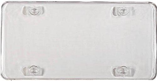 Pilot WL901 Clear License Plate Shield