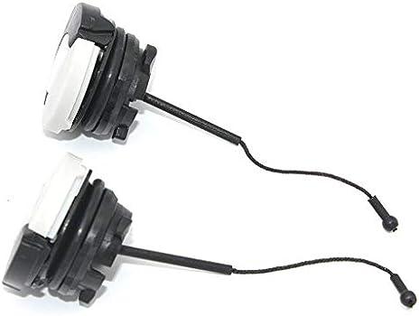 2x Fuel Cap For STIHL MS171 MS181 MS192 MS192T MS361 MS311 MS290 MS280 Chainsaw