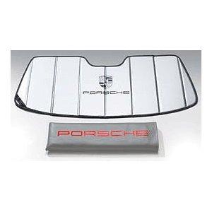 Genuine Porsche 970 Panamera UV Sun Shade Shield Genuine Custom Fit PNA505970