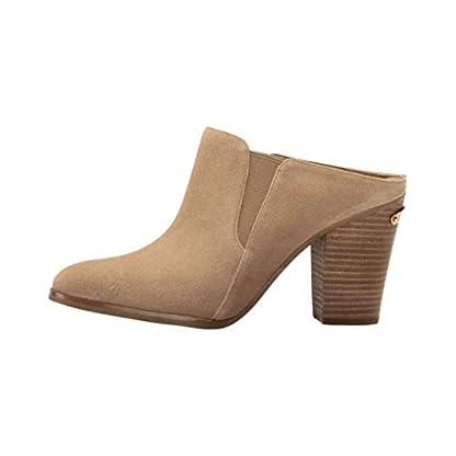 Michael Kors Womens Braden Closed Toe Clogs 1