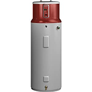 General Electric Geh80dfejsr Hybrid Water Heater 80