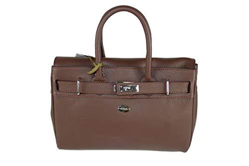 Mac Douglas, sac à main femme brune
