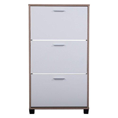 Giantex Organizer Drawers Cabinet Storage