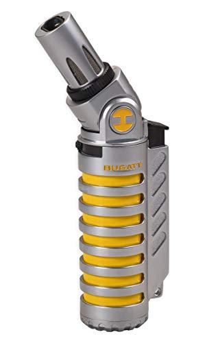 Vulcan Lighter (Silk Purple/Chrome Velour)