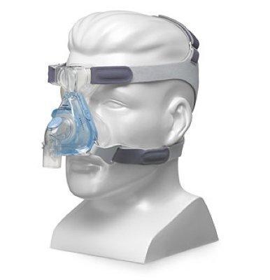 Cpap Mask (EasyLife NasalMask Medium w/Headgear)