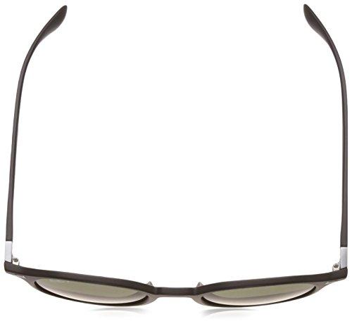 Ray Ban Matte RB Sonnenbrille 4237 Black rrx81APq