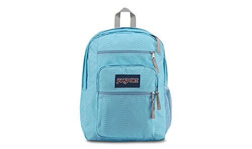 Jansport Big Student Backpack (Incoming Wave)