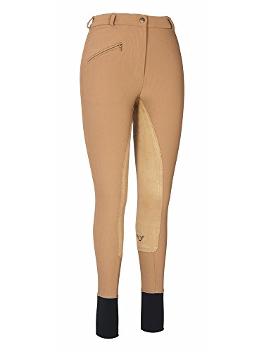 TuffRider Women's Ribb Full Seat Breeches (Regular), for sale  Delivered anywhere in USA