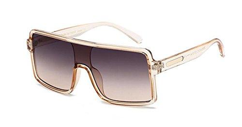 retro métallique en du inspirées polarisées Gris rond vintage de lunettes style Asymptotique cercle Lennon soleil q1AHZwY