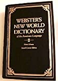 Websters New World Dictionary of American Language, Outlet Book Company Staff, 0517244497