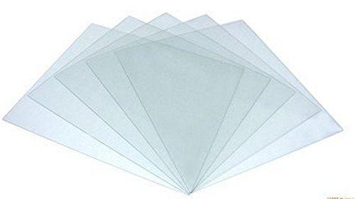ITO Conductive Coated Glass 355.6406.41.1mm,10-15 ohm/sq,1pcs
