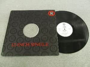 """Something - Peter Luts & Jimmy Goldschmitz Remixes [12""""]"""