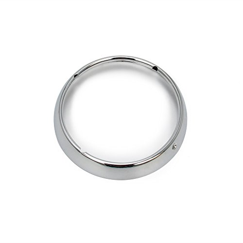 Headlamp Trim Ring - JFG RACING 7