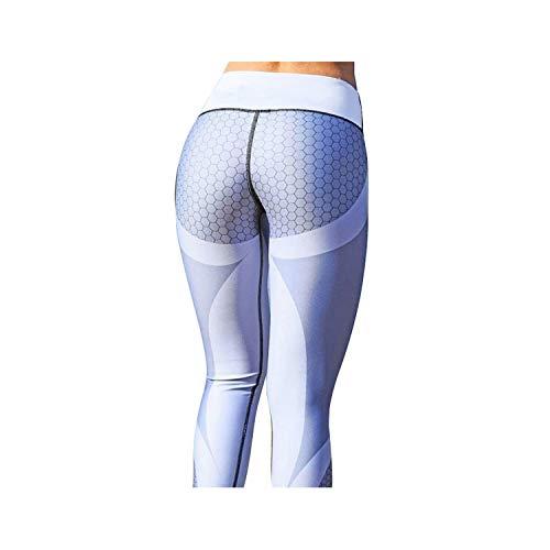 Yoga Pants Women Unique Fitness Leggings Workout Sports