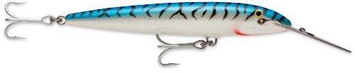 Rapala Countdown Magnum 22 Fishing Lure (Silver Mackerel)