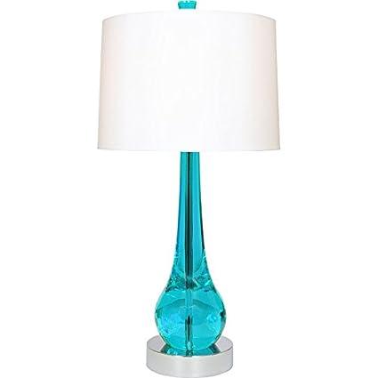 Amazon.com: Van Teal Charming 773572 lámpara de mesa, 773572 ...